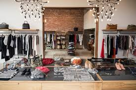 clothing stores best shops in la best women s clothing boutiques