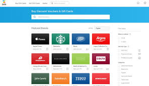 discounted gift cards zeek review buy discounted gift vouchers plus 5 free credit