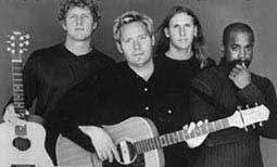 Hootie And The Blowfish Musical Chairs Mark Bryan Interview 1 03 03