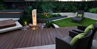 Court Yards Beach Courtyards Traditional Landscape Perth By Cultivart