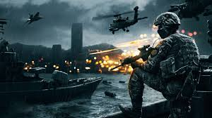 siege army battlefield 4 siege of shanghai soldier army hd wallpaper