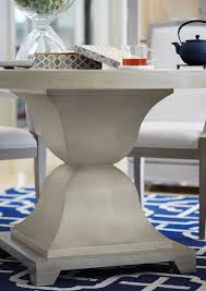 bernhardt round dining table criteria round dining table bernhardt furniture luxe home