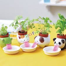online shop cute ceramic cultivation peropon drinking animal