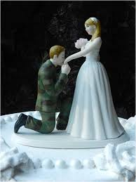 army wedding cake toppers army wedding topper wedding cake us army cake topper army