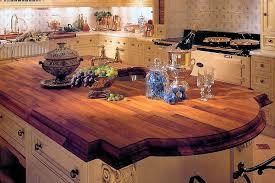 kitchen island with butcher block u2013 kitchen ideas