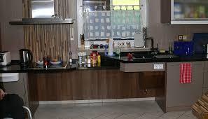 barrierefreie küche ihre barrierefreie küche beispiele für barrierefreie küchen