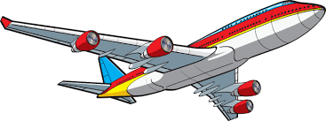 cartoon airplane clipart free clipart images 4 cliparting com
