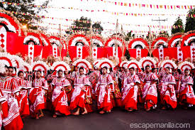 thanksgiving festivals 12 awesome festivals in the philippines escape manila