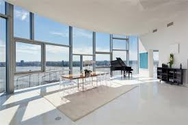 luxury 100 eleneth avenue penthouse in manhattan caandesign