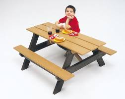 Little Tikes Fold N Store Picnic Table Directions by Childs Picnic Table Best Tables