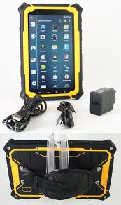 ctfpnd 8b rugged android 7 u2033 tablet pc carputer world carputer