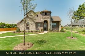 new homes for sale in keller tx west park