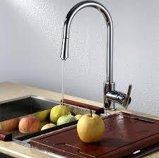 copper faucet kitchen best 25 copper kitchen faucets ideas on copper faucet