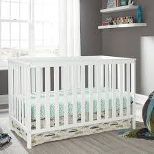 Storkcraft 3 In 1 Convertible Crib Rosland 3 In 1 Convertible Crib
