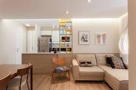 Preferidos 10 apartamentos pequenos e bem decorados com até 70 m²   CASA CLAUDIA @DK32