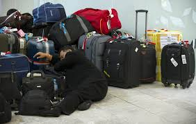 United Checked Baggage Fee by Baggage Fee Ban Flouted By Airlines In Test Of Mexico U0027s Resolve