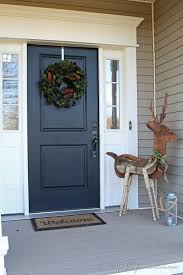 Cheap Reindeer Christmas Decorations by 27 Diy Outdoor Christmas Decorations To Light Up Your Home