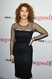 Good Fight Bernadette Peters At U0027the Good Fight U0027 Premiere In New York 02 08