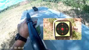 review marlin model 60 22 caliber rile youtube