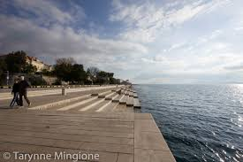 Sea Organ Zadar U2013 Away2travel