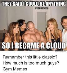 I Became A Cloud Meme - 25 best memes about i became a cloud i became a cloud memes