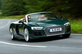 audi supercar audi r8 by car magazine