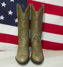 womens brown cowboy boots size 11 pedro garcia chenoa brown boots womens size 11 m 520