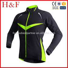fluorescent waterproof cycling jacket cycling rain jacket cycling rain jacket suppliers and