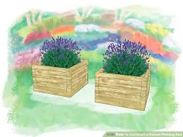 How To Build A Raised Flower Bed 4 Ways To Construct A Raised Planting Bed Wikihow