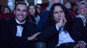 james franco u0027s the disaster artist gives the room its own lazy