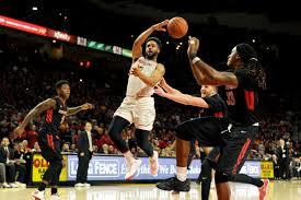 Rutgers Football Par Maryland Vs Rutgers Men U0027s Basketball Postgame Grades The