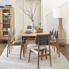 Dining Room Table Chairs Best 25 Fabric Dining Chairs Ideas On Pinterest Reupholster