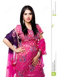 beautiful indian hindu woman stock photos image 23565263