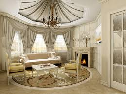 Traditional Living Room Ideas by Curtains Traditional Living Room Curtains Ideas Regarding