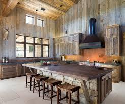 cuisine chaleureuse décoration cuisine cagne accueillante et chaleureuse kitchen