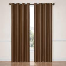 ivory curtains u0026 drapes window treatments the home depot