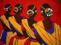 best 25 indian paintings ideas on pinterest indian art western