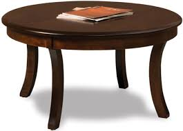 38 round coffee table up to 33 off sierra 38 round coffee table amish furniture