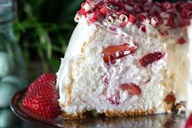 strawberry filled angel food cake recipe tgif this grandma is fun
