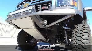 chevy prerunner truck 2014 chevy silverado prerunner bumper vegas dezert fab