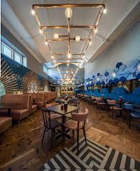 Interior Design Restaurant Richard Lewisohn Photographer Architecture Interiors