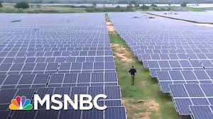 China Eclipses Europe As 2020 China Smashes 2020 Solar Power Target Leaves Us Europe In Dust