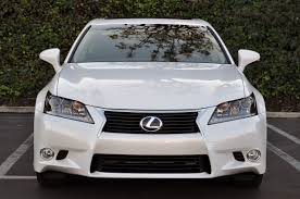 lexus sedan white 3dtuning of lexus gs sedan 2012 3dtuning com unique on line car
