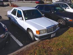cc capsule 1991 mercedes benz 190e w201 u2013 snow white and the
