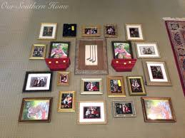 painting picture frames annie sloan chalk paint our southern home