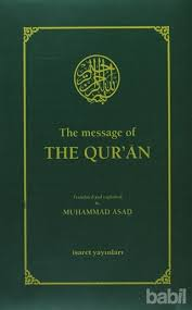 the message of the qur an by muhammad asad the message of the qur an muhammad asad kitap babil