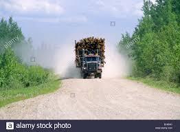 logging truck paper mill stock photos u0026 logging truck paper mill