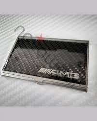 mercedes amg apparel mercedes amg carbon cardholder mercedes apparel mercedes accessories