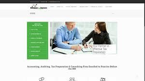 web design portfolio website design samples keshande technology
