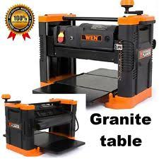 Woodworking Bench Top Thickness by Woodworking Equipment Ebay